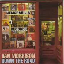 Down the Road - Van Morrison