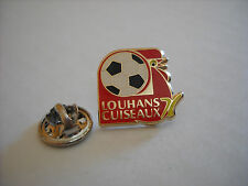 a1 CS LOUHANS CUISEAUX FC club spilla football foot calcio pins francia france