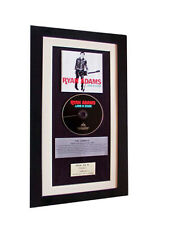 RYAN ADAMS Rock N Roll CLASSIC CD Album GALLERY QUALITY FRAMED+FAST GLOBAL SHIP