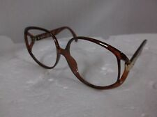 TRUE Vintage Christian Dior Butterfly Sunglasses Frame #2320 Made in Germany