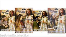 Jose / Maria Magdalena / Judas / Tomas DVD NEW Amigos De Jesus Biblia COLECCION