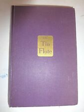 The Tin Flute by Gabrielle Roy HC 1947 Reynal & Hitchcock, First Prinring  B73
