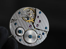 Seagull ST3600 ST36 mechanical hand winding movement clone Unitas 6497