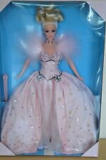 1996 Limited Edition Toys R Us Exclusive PINK ICE Barbie