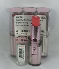 3st. L'oreal LOREAL Lippenshtifte ROUGE LIPSTICK CARESSE*303*CORAL/ FLORAL & OVP