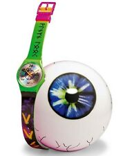 "SWATCH GENT Club Special ""PLAYA LOOK/clubuhr 2010"" (gz215) NUOVO, RARO"