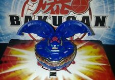Bakugan Battle Brawlers Blue Aquos Vandarus 660g Ball Action Figure Rare