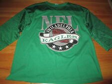 Jostens PHILADELPHIA EAGLES (XL) Jersey