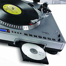 WE TRANSFER/CONVERT VINYL RECORD 33RPM & 45RPM TO CD ALBUM