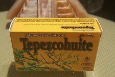 Tepezcohuite Soap 2 soaps Jabon de Tepezcohuite 2 jabones