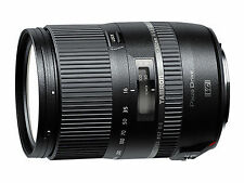 Tamron 16-300mm F/3.5-6.3 II XR PZD Aspherical VC Di Lens For Canon