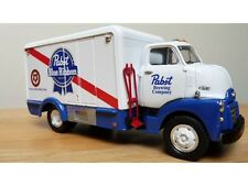 FIRST GEAR # 20-1226, Camion  GENERAL MOTORS PABST BLUE RIBBON BEER Neuf BO 1/34
