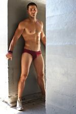 PHOTO SEXY MALE MODEL HOMME GAY INTEREST REF1453