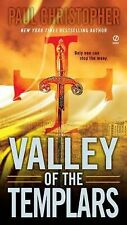 "Valley of the Templars ""JOHN """"DOC"""" HOLLIDAY"" - Christopher, Paul - Paperback"
