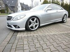Mercedes-Benz CL-Class Lowering Kit Links C216 - MADE IN GERMANY