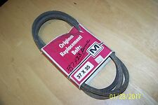 Murray industrial 37 X 35 mower belt  NEW NOS generic photo