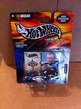 HOT WHEELS Nascar Racing 2003 Treasure Hunt - Mark Martin - Hammered Coupe