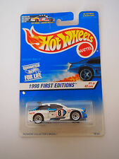 Hot Wheels ESCORT RALLY 1/48