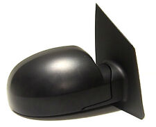 Hyundai Getz TB 02-2009 Right outside wing mirror for right-hand traffic car RH