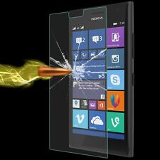 Premium Real Tempered Glass Film Screen Protector Guard for Nokia Lumia 730 735