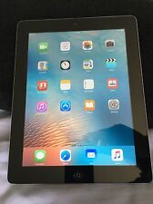 Apple iPad 2 16GB, Wi-Fi, 9.7in - Black Model A1395 Great Condition