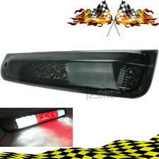 09 10 2011 2012 2013 2014 Dodge Ram2500 3500 Smoke led 3rd Third Brake Light Led