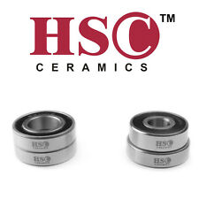 HSC Ceramic Bearing-ZIPP rear track freewheel 8SP / 282 cassette disc hub (2000)