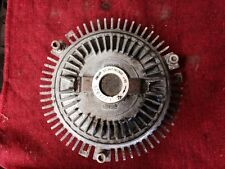 BMW Fan Coupling Clutch for e31 e32 e34 e38 e39  M60 M62 V8 M70 M73 V12