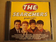 CD / THE SEARCHERS - GREATEST HITS