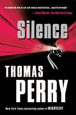 Silence - Perry, Thomas - Paperback