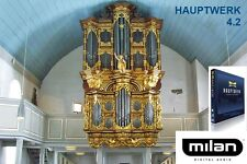 Hauptwerk advanced edition + Set 1680 St. Peter and Paul Schnitger