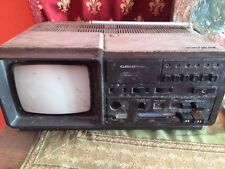 grunding triumph 580 trc tv / radio epoca vintage