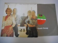 LP Pop ABBA - Waterloo (12 Song) POLYDOR US PRESSING