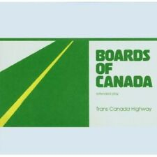 Boards of Canada - Trans Canada Highway [New CD] Extended Play, Remix