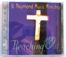 Music CD Reaching Out To Build The Kingdom by St. Raymond Music Ministry (~1998)