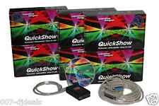 2015 QUICKSHOW PANGOLIN DESIGNER USB SOFTWARE X LASER SHOW +FREE 25FT ILDA CABLE