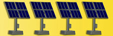 kibri 38512 Spur H0 Deko-Set Photovoltaikanlage #NEU in OVP#
