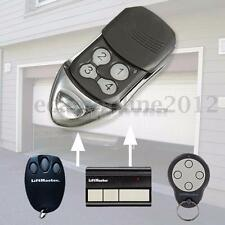 433 MHz 4 Buttons Garage Gate Door Opener Remote Control For LIFTMASTER B&D PTX4