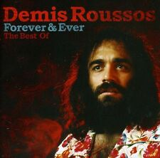 For Ever & Ever: The Essential Collection - Demis Roussos (2013, CD NIEUW)