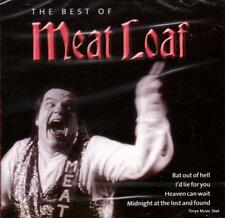 MEAT LOAF - THE BEST OF (NEW SEALED CD)