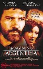 Imagining Argentina (DVD, 2007)