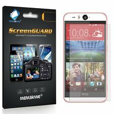 6 Clear Front Anti Scratch Screen Cover for HTC Desire Eye