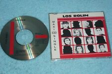 Los rolin MAXI-CD help - 3-track CD-the beatles cover version-col 658115 2