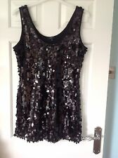 Ladies Party Dress From F&F Collection Size 16 New Without Tags