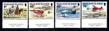 """FALKLAND ISLANDS - 1996 - """"Capex '96"""". Esposizione filatelica internazionale"""
