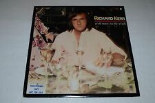 Richard Kerr~Welcome To The Club~PROMO~1978 A & M Records~FAST SHIPPING