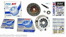CLUTCH KIT EXEDY FOR  HONDA CIVIC 92-00 02-05 D15 D16 D17 DEL SOL ACURA EL SOHC