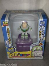 Tomy Little Taps Pop n Step Toy Story Buzz Lightyear Disney Dancing Music Japan