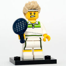 LEGO Minifigures Series 7 - Tennis Ace (Removed from packet) NEW