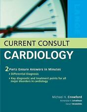 Current Consult: Cardiology